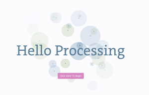 HelloProcessing